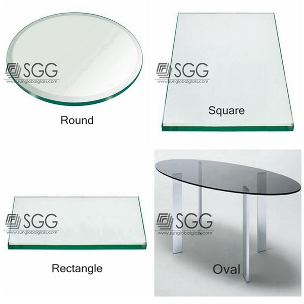 Top quality tempered glass table top paneldinning tablecoffee tempered glass table top paneldinning tablecoffee tablelazy susan turntable watchthetrailerfo