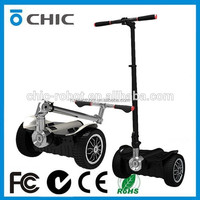 intelligent robotics/ electric pocket road bike with remote control