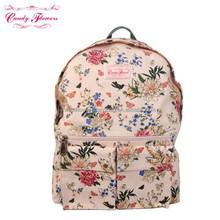 High Quality waterproof teenage girls Backpack