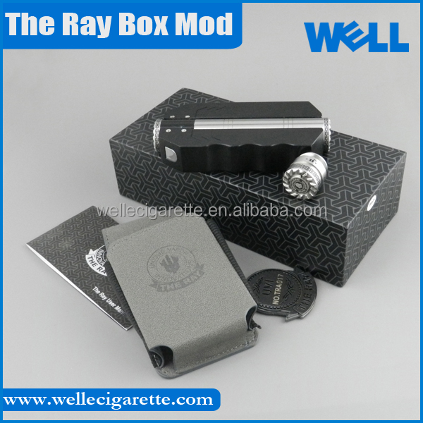 E Ray Mod Wholesale Beast Box Mo...