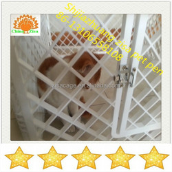 Environment protecting and beautiful dog cages dog kennels