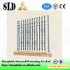Aluminium Tubular Fence manufacturer ISO9001 W-8204