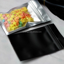 Small Plastic Bags for Spice with 8 Color Digital Printer