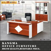 rococo style dampproof particleboard office furniture bangkok