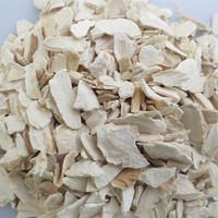 2014 new crop hand peeling dehydrated horseradish granules