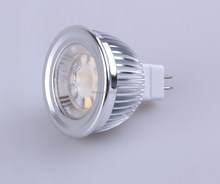 MR16 lamp led spotlights gu5.3 50,000 hours lifespan 4W