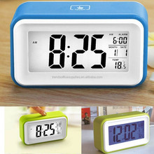 wake up light alarm clock, night stand clock