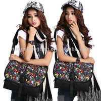 single strap shoulder strap book bag, shoulder long strap bagTSB501