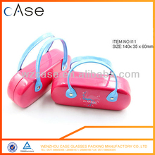 Fashion Top Hot selling New style eyeglass cases for kids