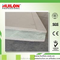 fiber cement board sandwich panel
