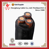 China UP to 35KV PVC sheath Electrical power cable types