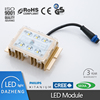 China factory directly sales led street light module with high CRI 70