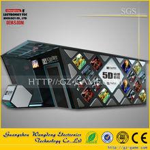 Quality Simulation 3d 4d 5d/5d 7d 9d home/5d theater