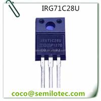 (hot sale) IC part IRG71C28U