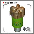 Norma API Oilfield PDC drill bits