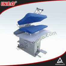 De usos múltiples lanudry máquina de la prensa, servicio de lavandería de prensado de la máquina