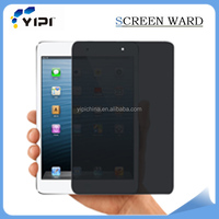 for ipad mini screen protector tempered glass/ clear matte/ privacy/ mirror