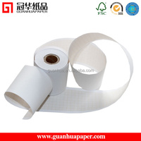 thermal paper for ultrasound and disposable ecg paper