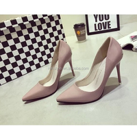 mature sexy women high heel dress shoes fashion latest high heel shoes for girls nude ladies high heel shoes