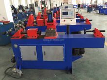 Industrial hydraulic steel tube end forming machin for sports equipment LSG-60