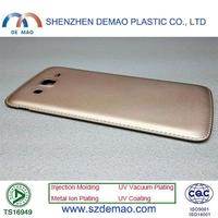 plastic prestigio mobile phone case