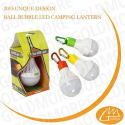 China High Quality emergency small ceiling ultra bright led lantern bulb with hook