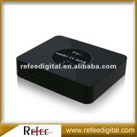 Best Seller Factory Direct Supply A9 3D Wifi Android 4.0 HDMI Media Player