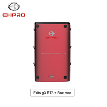 e cigarette starter kits new products 2015 innovative new arrival product eKits G3 ehpro
