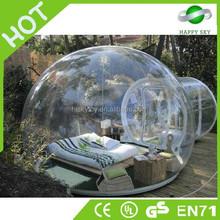 Hot sale CE prove inflatable tent,bubble tent transparent,luxury wedding tents