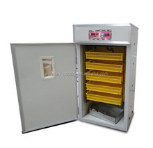 best selling hold 440 eggs automatic computer control incubator for chicken egg hatchers