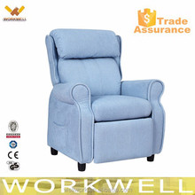 WorkWell modern style children functional sofa Kw-CS42