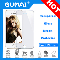 HD Clear Ultra Thin LCD Screen Protector Guard Film For Apple iphone5
