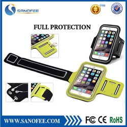 Armband case for cellphone,armband from factory
