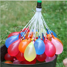 Wholesale Big Water Bomb Balloons With Dots Kids Magic water balloons filler