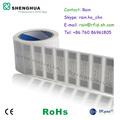 ISO 18000-6C RFID Papel Etiqueta