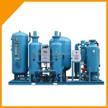 Industry use, skid-mount type, PSA Nitrogen Generator