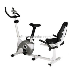 Home Use Cardio Magnetic Recumbent Bike MRB2500 Two in One Exercise Bike