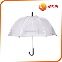 Fine appearance factory directly dome umbrella target