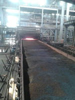 china produced iron powder sintered mine sintering machine