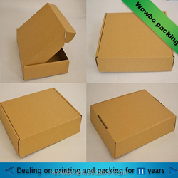 cheap wholesale fruit and vegetable packaging paper box