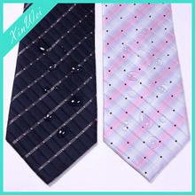 NEW Nanotechnology Silk Woven tie