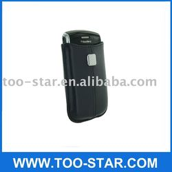 Leather Case FOR BlackBerry 8900