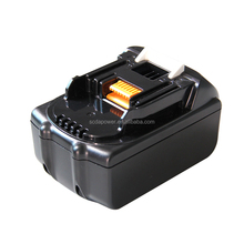 Replacement battery 18V 3.0Ah Li-ion power tool battery for BL1830 LXT400 194205-3 194230-4