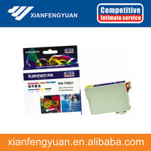 compatible con hp 10 cartuchos de tinta hp c4844a 11 c4836 c4837 c4838