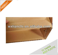 3 polegadas núcleo de papel de diâmetro interno de pvc transparente de filme para embrulhar alimentos embalagensplásticas filme