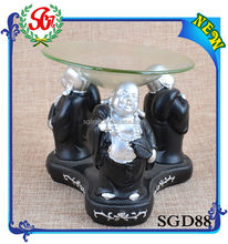 SGD88 Laughing Buddha China Import Items Home Decor Wholesale For Home
