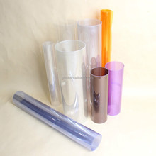 Hot sale 300 Micron PVC Thin Plastic Film for Packaging