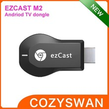 2014 Ezcast M2 1080P HDMI Miracast dongle Google Chromecast