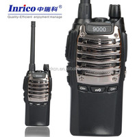 Walkie talkie long range wireless intercom portable INRICO 9000 radio