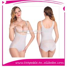 China WholeSale Cheap Mature Women Sexy Lingerie for Fat Women Transparant Lingerie Skin Color